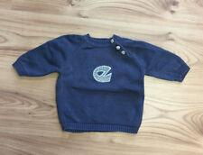 Pullover von Esprit Jungen 100% Baumwolle Gr. 68