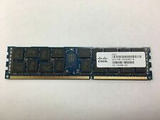 NEW Cisco 15-14068-01 16GB DDR3 PC3L-14900R 1866MHz 1.5V Memory UCS-MR-1X162RZ-A