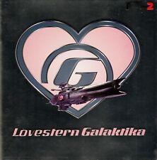 LOVESTERN GALAKTIKA / 2 CD-SET - TOP-ZUSTAND