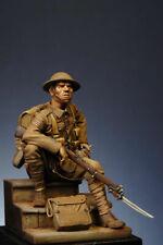 54MM 1/32 RESIN FIGURE JMD MINIATURES. BRITISH SERGEANT 1916. NEW.