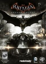 Batman: Arkham Knight REGION FREE PC CD KEY