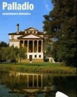Palladio, GIANDOMENICO ROMANELLI, GIUNTI EDITORE, ARTEDOSSIER LIBRI