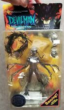 NEW Devilman More Than Demon WELVATH Limited Special Black Color FEWTURE