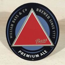 Pumps Bass Ale/Bitter Breweriana & Collectable Barware