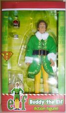 """BUDDY THE ELF Elf Movie 8"""" inch Clothed Action Figure Neca 2018"""