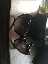 Marc By Marc Jacobs Sunglasses Tortishell $490 Nwot