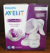 Philips Avent Manual Breast Pump (Used)