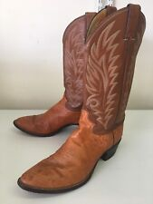 f4e7820ff03 Justin Boots Leather Men's 9.5 Men's US Shoe Size for sale | eBay