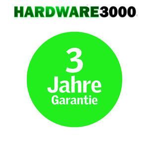 Aufrüstoption H3K - 3 Jahre Garantie Update für hardware3000 Geräte