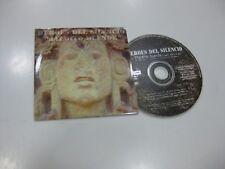 HEROES DEL SILENCIO CD SINGLE MALDITO DUENDE PROMO