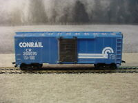 HO Scale Model Power Conrail Single Sliding Door 40' Boxcar CR269976 Hook Horn