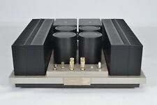Pioneer M-22 Stereo Power Amplifier - Class A - 30 Watts - Vintage  Audiophile