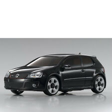 Mini-Z Karosserie 1:24 MR-015 VW Golf GTI noir Kyosho MZX-118-BK # 704197