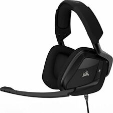163440 Corsair Void Pro Surround Dolby 7.1 Gaming Headset Carbon