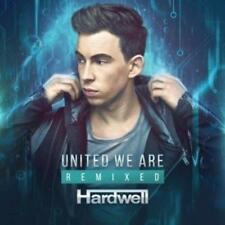 Hardwell - United We Are Remixed (NEW CD)
