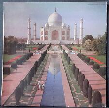 MUSIC OF INDIA RAGA SUHA SUGRAT THUMREE PILOO KHAN KHAN PRASAD AUS W.R.C. / HMV