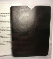 NEW Leather Tablet Sleeve Case Ipad Reader Compatible