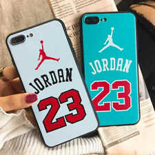 Basketball 23 Phone Case for iPhone 6 6S Plus 7 8 Plus X XS Max XR 11 Pro Max