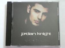 JORDAN KNIGHT CD SINGLE - Give It To You