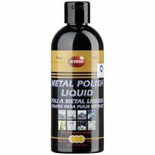Autosol Metal Polish Liquid Edel-Chromglanz Chrom Metall Reinigung Pflege 250 ml