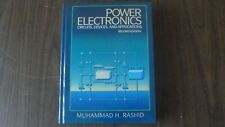Power Electronics by Rashid Book (Reduced Price)