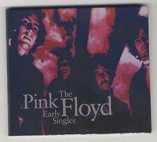Pink Floyd – The Early Singles DIGIPAK CD MINT PROG PSYCHE