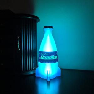 Fallout 76 Nuka Cola Quantum LED Light