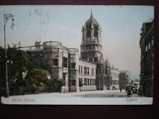 Pre - 1914 Collectable Oxfordshire Postcards