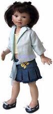 "Vivie Artist Berdine Creedy Doll ""Butterfly Children"" Collection 2006 NEW NRFB"