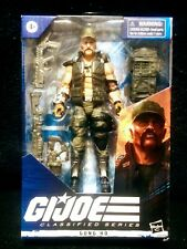 "?GI Joe Classified Series ""GUNG HO"" 6"" Action Figure Hasbro 2020 New in Box ?"