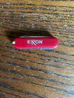 Victorinox Original Swiss Army Knife, Marked Exxon