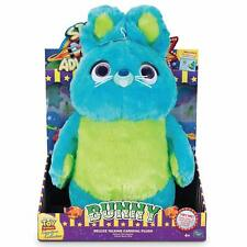 Disney Pixar Toy Story Signature Collection Bunny Carnival Plush Movie Replica