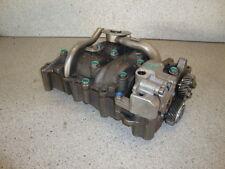 Ausgleichswellenmodul / Ölpumpe Passat 3C 2,0TDI BMP BKP BMR  03G103537B