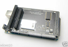 TFT/SD Shield for Arduino MEGA 2560 LCD Module SD level translation 2.8 3.2 DUE