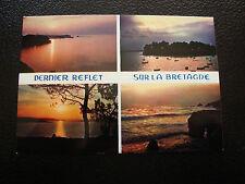 FRANCE - carte postale - bretagne (cy25) french