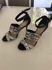 Ladies Jasper Conran UK Size 6 High Heels/shoes