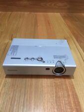 PANASONIC PT-LB20 NTEA XGA Portable Projector,2000ANSI Lumens,Wireless