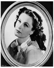 GERALDINE FITZGERALD still THE MILL ON THE FLOSS -- (y417)