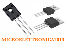 1 Pz - 2SD1054 - NEC - TO3 - S-L, 300/250V, 3A - 80W NPN