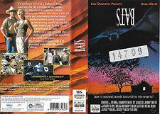 BATS (1999) vhs ex noleggio