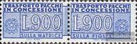 Italien Pz21 (kompl.Ausg.) postfrisch 1981 Staatswappen