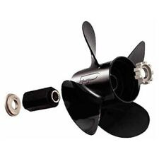 "Turning Point Hustler 2150-1930 4 Blade 4.75 Gearcase Propellers - 19P 14"" Dia."