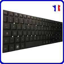 Clavier Français Original Pour Acer V121702AK1 FR  Noir Neuf