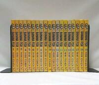 BANANA FISH Vol. 1-19 Complete Set Japanese comic Manga Anime