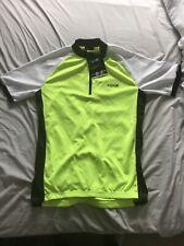 "Ridge Mens Cycling Jersey Small 94-99cm 37-39"""