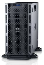 NEW Dell PowerEdge T330 Xeon Quad Core 8GB RAM AND Server 2012 R2 (OEM)