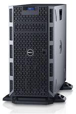 New Dell PowerEdge T330 Xeon Quad Core 8Gb Ram And Server 2012 R2 (Oem)