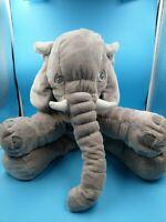 jouet peluche doudou elephant ikea