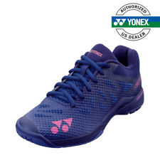Yonex Power Cushion Aerus 3 Women (Navy Blue) / Badminton Shoes