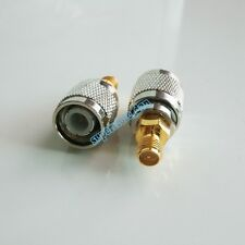 TNC male plug to RP-SMA female jack center RF adapter connector Radio Router